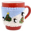 Christmas Mug Hug