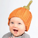 Sweetie Pumpkin Pie Hat