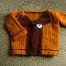 Magic Trick baby Sweater