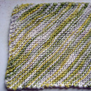 The Dead Simple Dishcloth (DSD)
