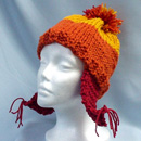 The Jayne Hat