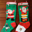 Family Christmas Stockings