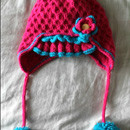 Girly Girl Hat
