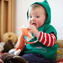 Knitty Gritty Versatile Kiddies&#039; Jumper
