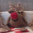 Rudolph, That Reindeer!